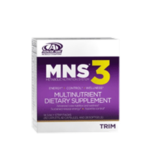 AdvoCare MNS3 System